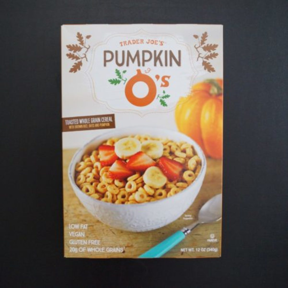 15 Pumpkin Items from Trader Joe's You NEED In Your Life