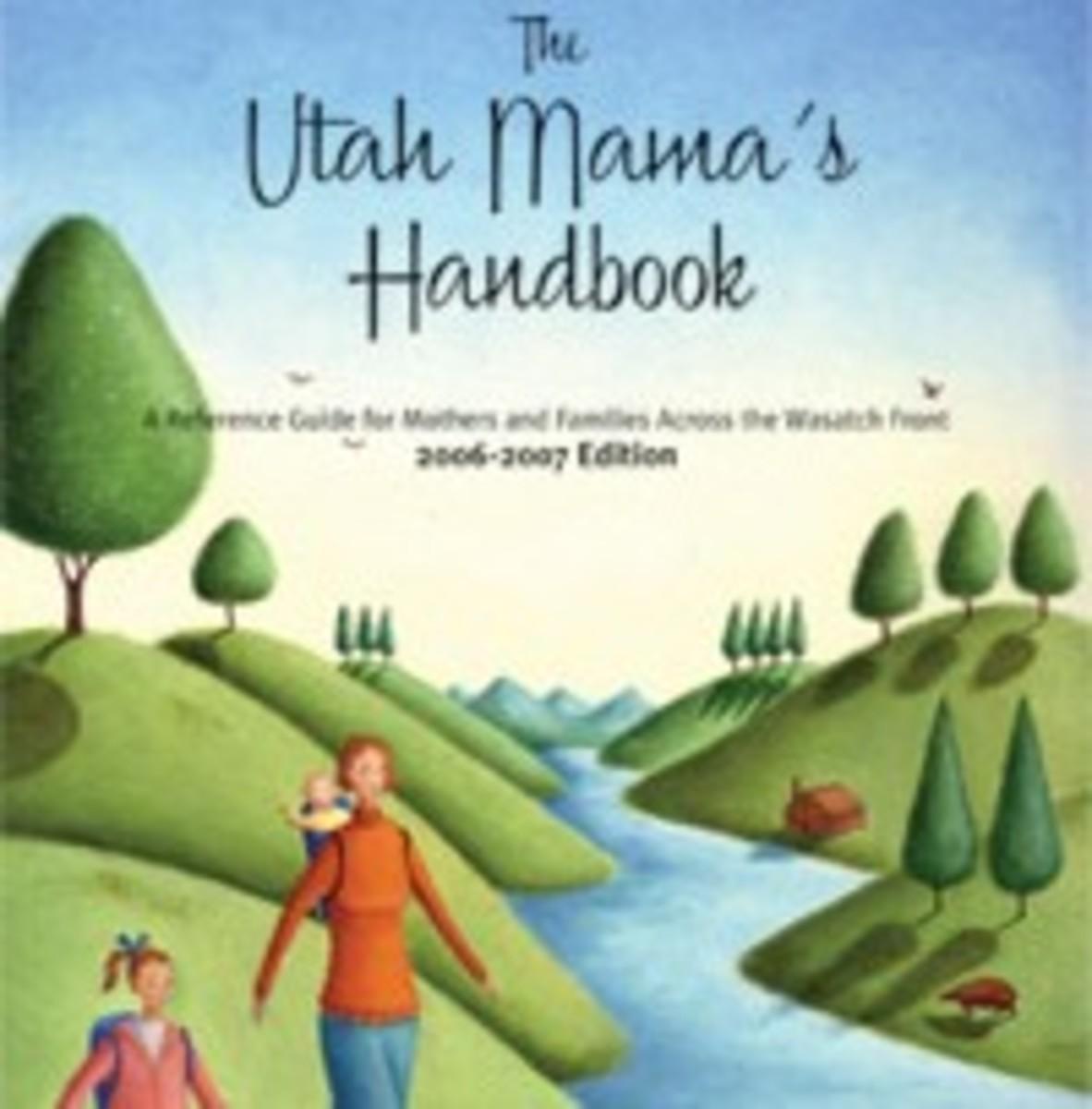 Utah Cover