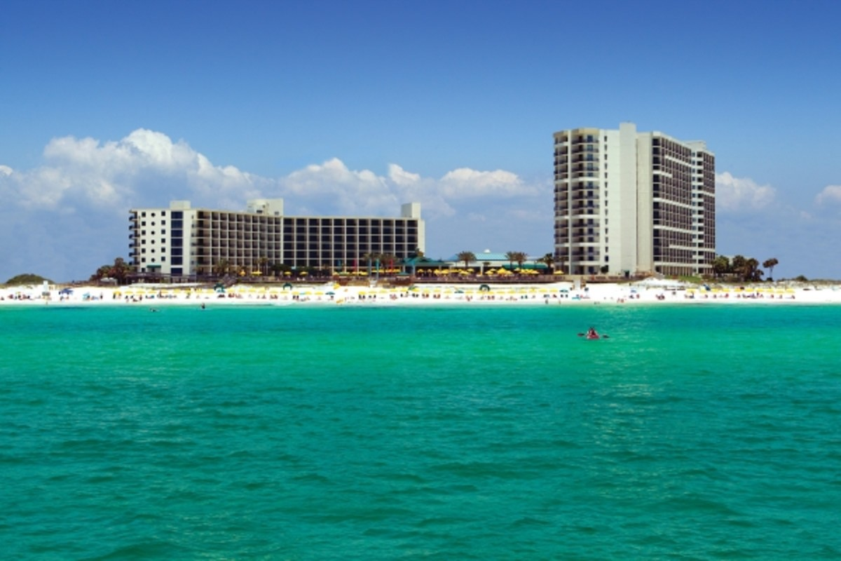 Hilton Sandestin Beach Resort