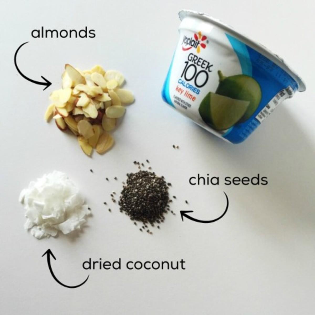 healthy yogurt mix in ideas 3