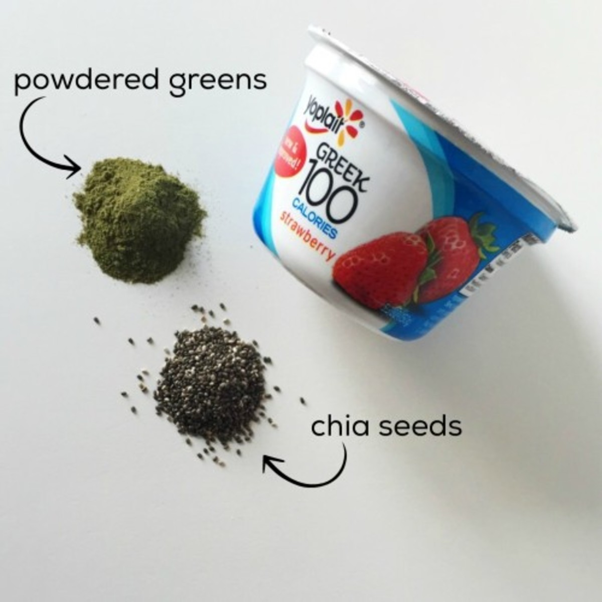 healthy yogurt mix in ideas 5