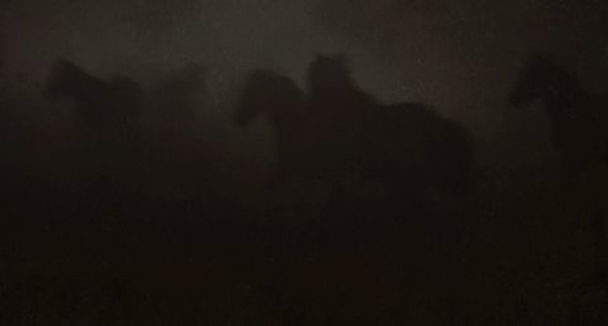 night-horses
