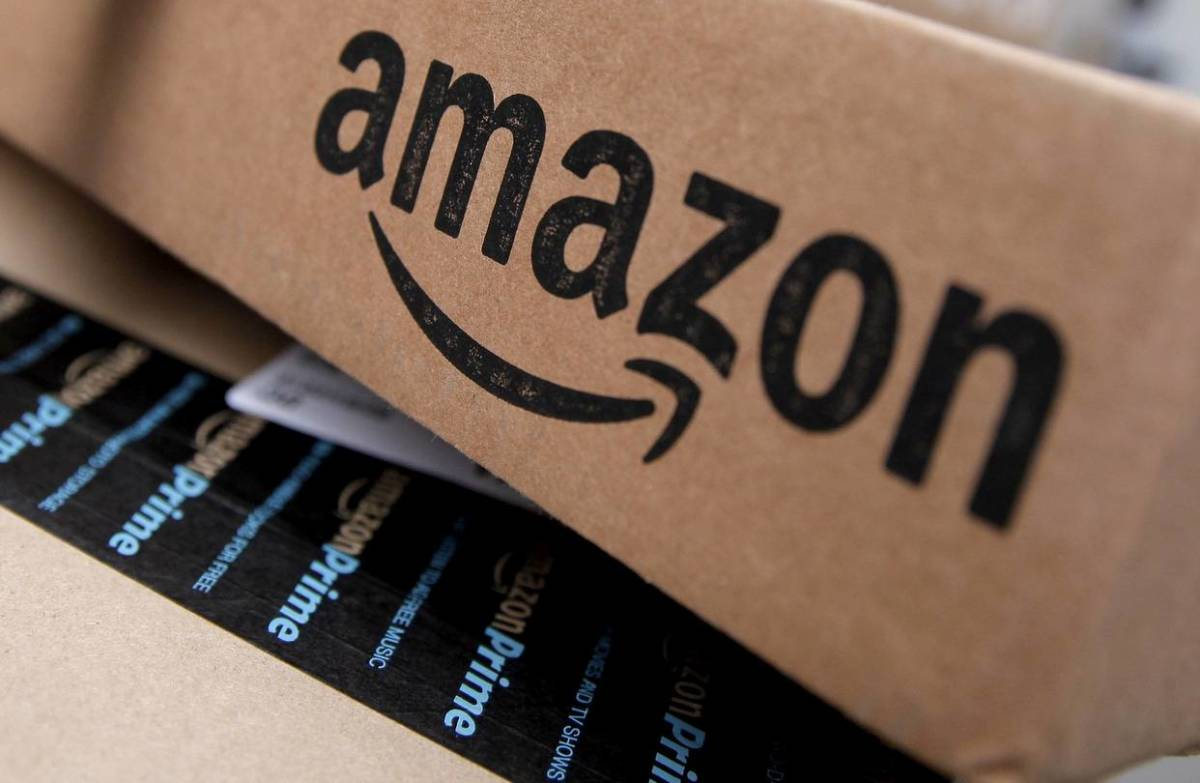 Do you have an Amazon credit waiting for you?