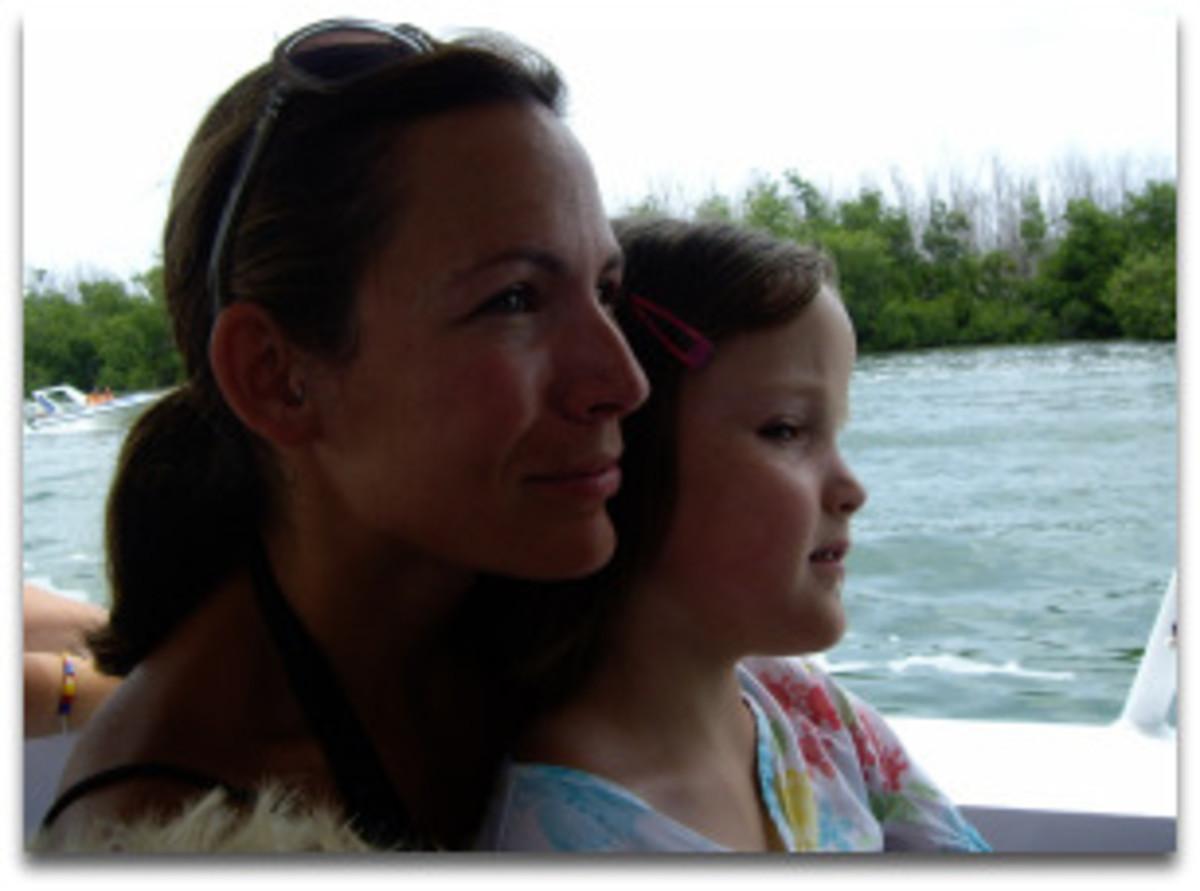 Rachel Lucy Boat