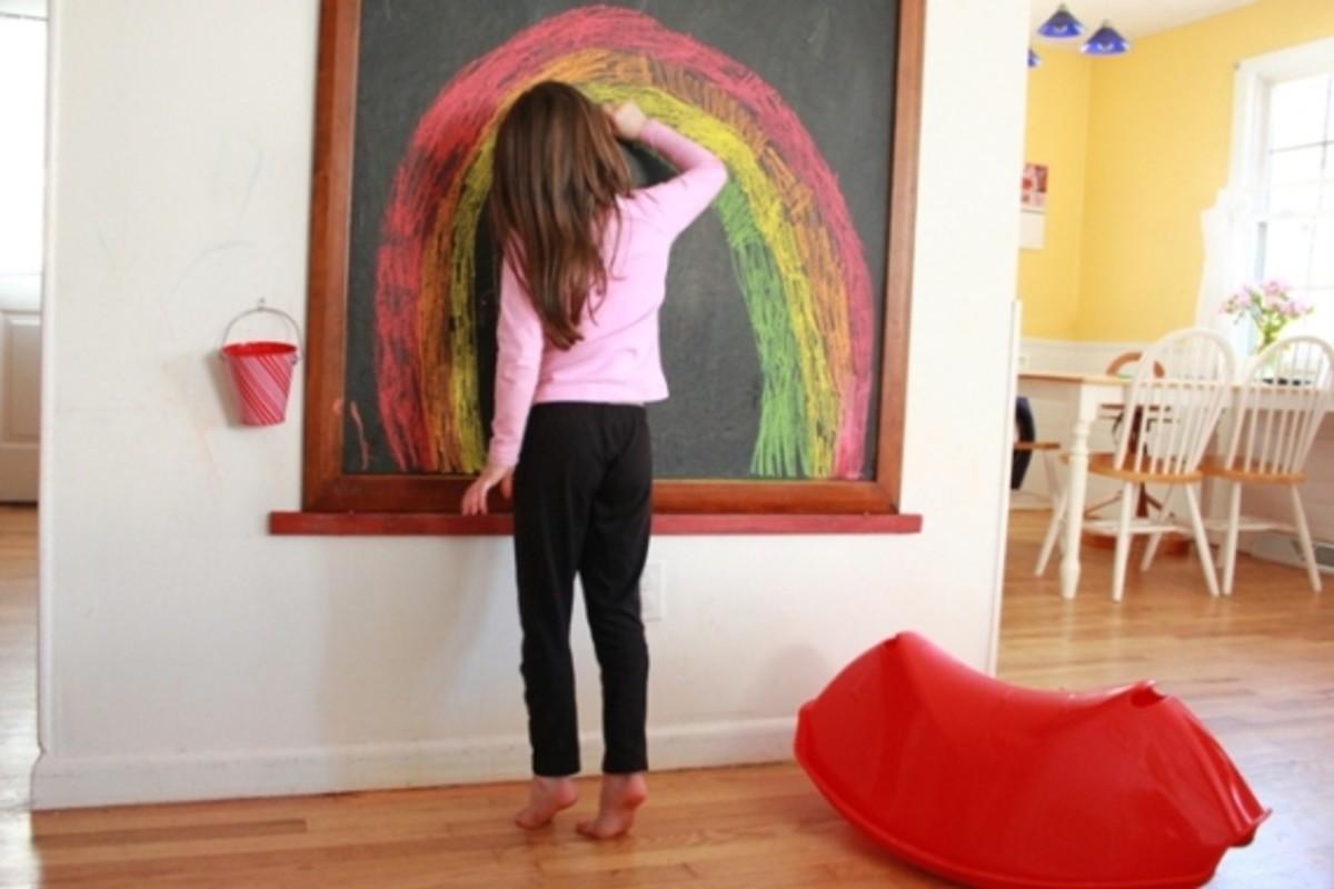artful parent