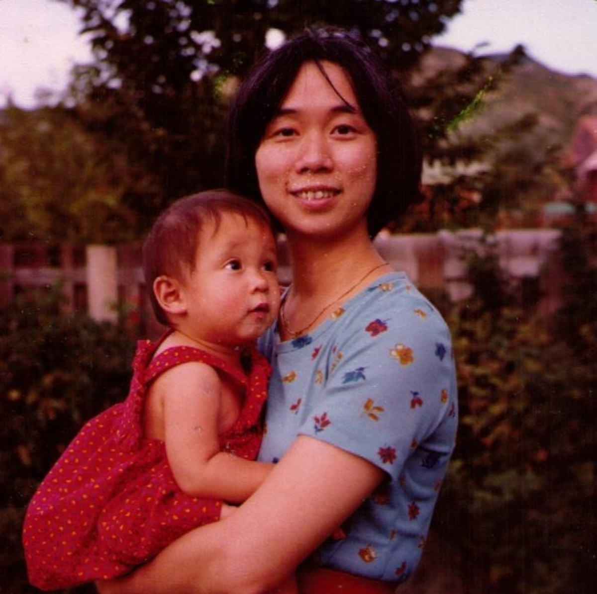 Mom and me: Stereotypes and Race