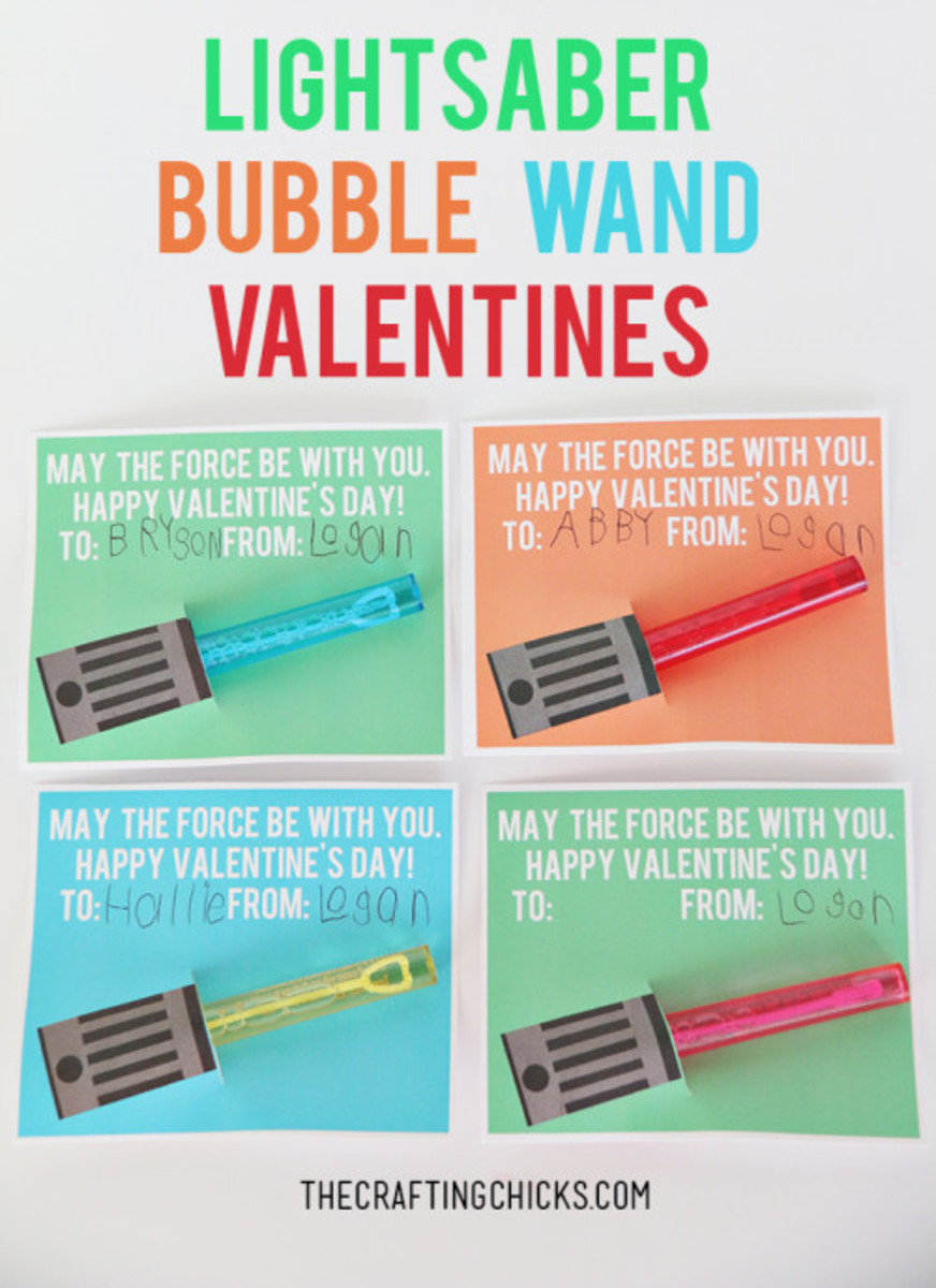 26 Valentine's Day Ideas For School