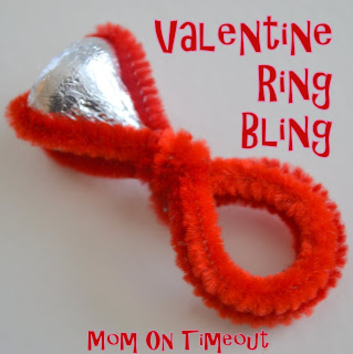valentine kiss ring