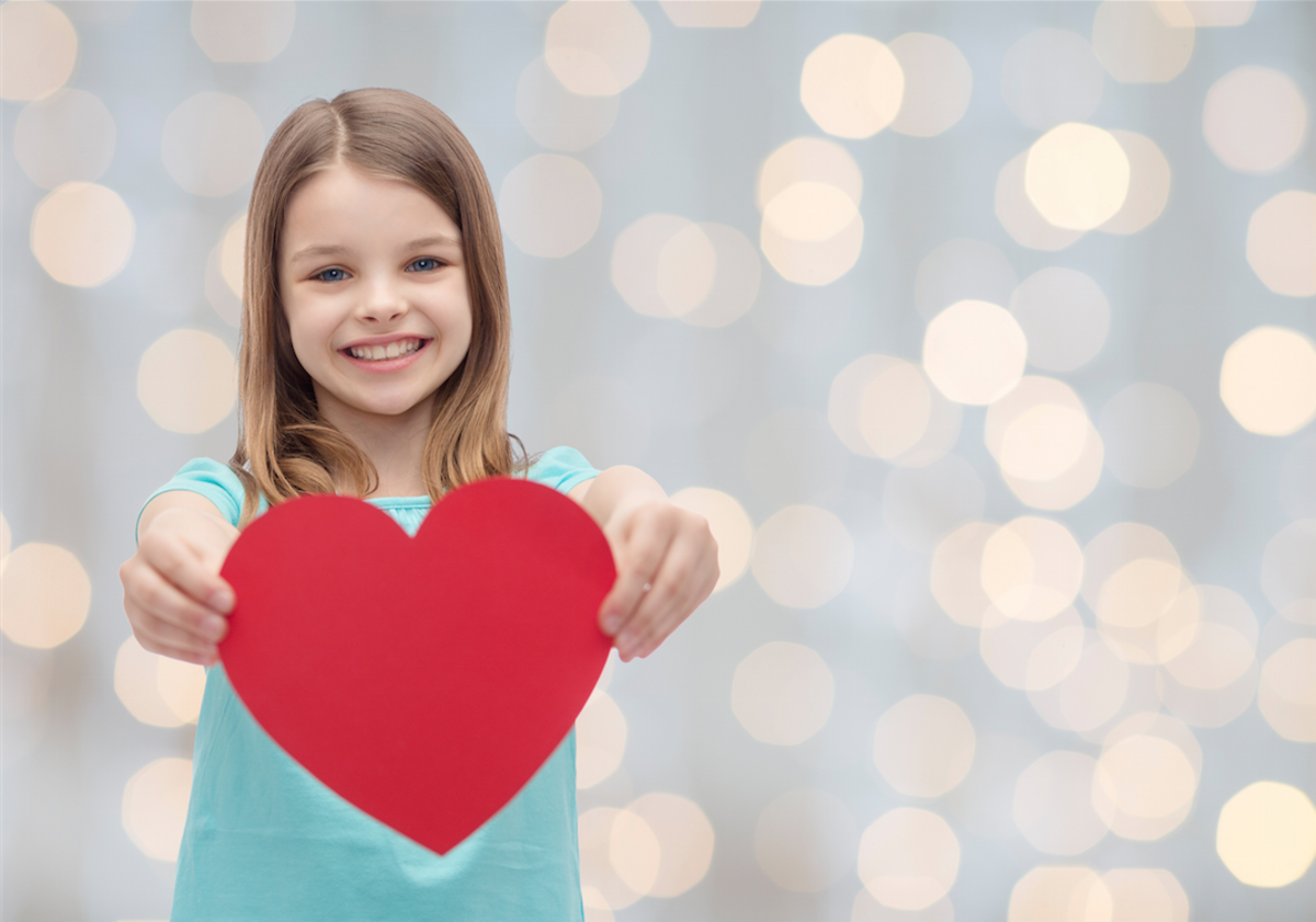 5 Ways to Raise Kind Kids
