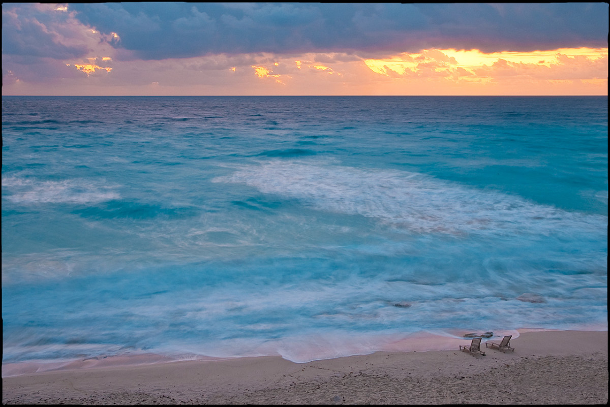 Cancun on Mexico's Yucatan Peninsula. (Flickr: Mike McHolm)