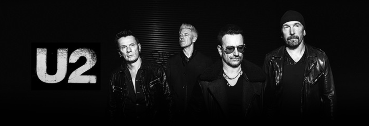 Download the latest U2 album for FREE!