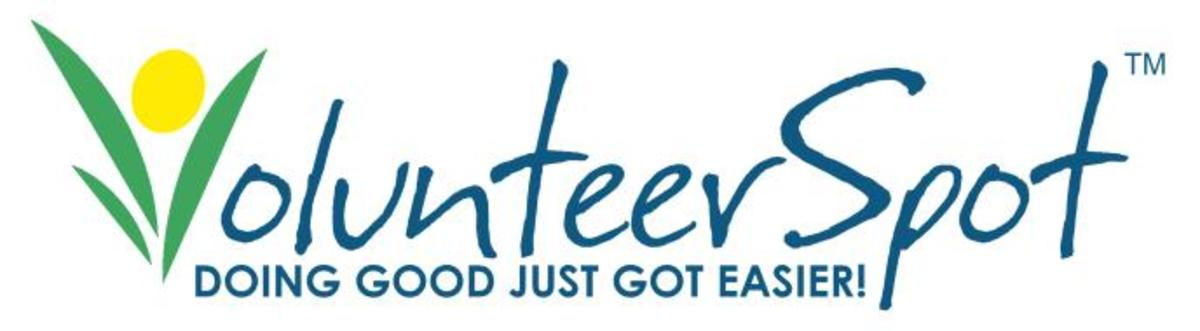 LOGO TM VolunteerSpot