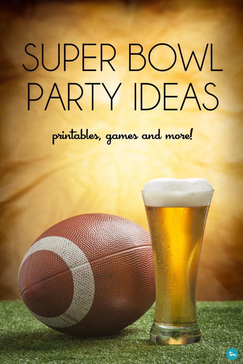 superbow-party-ideas-pinterest