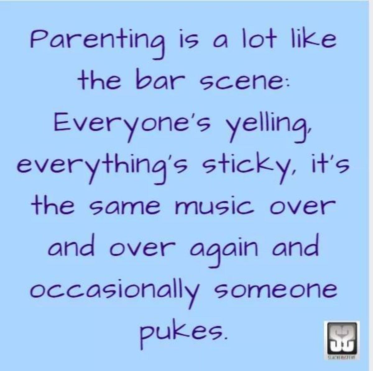 parenting-bar