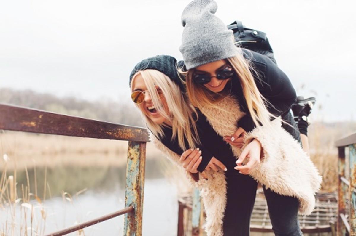 introvert friendships