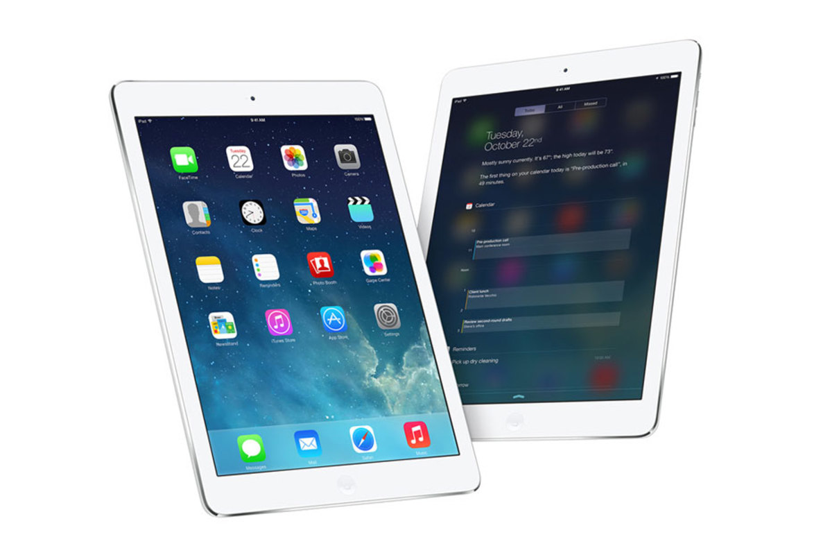 Win an iPad Air with Magisto #My2013