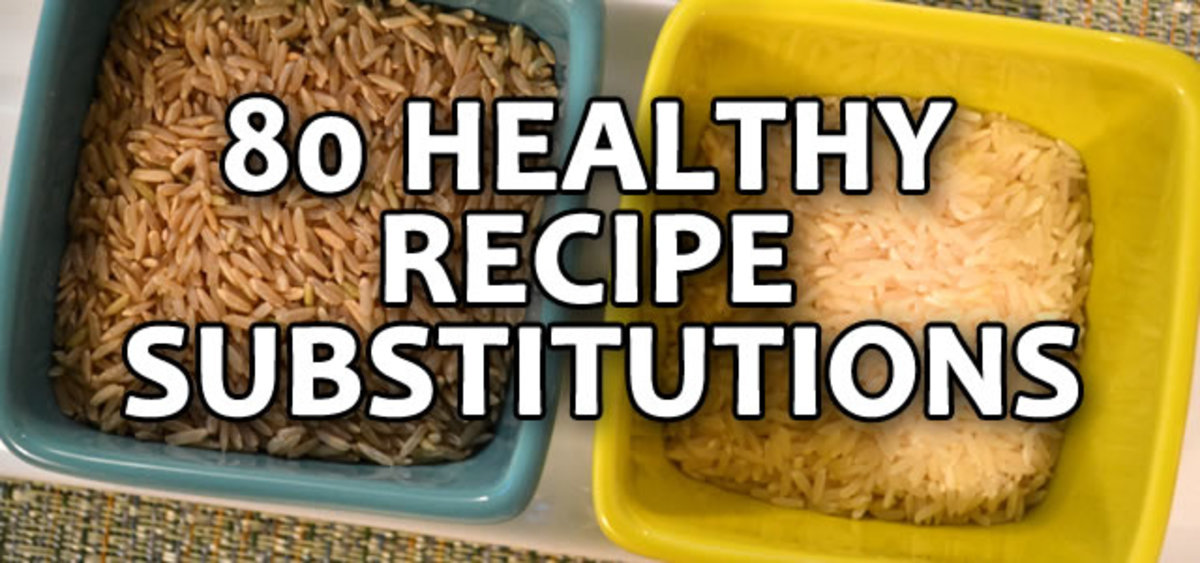80-Healthy-Recipe-Substitutions