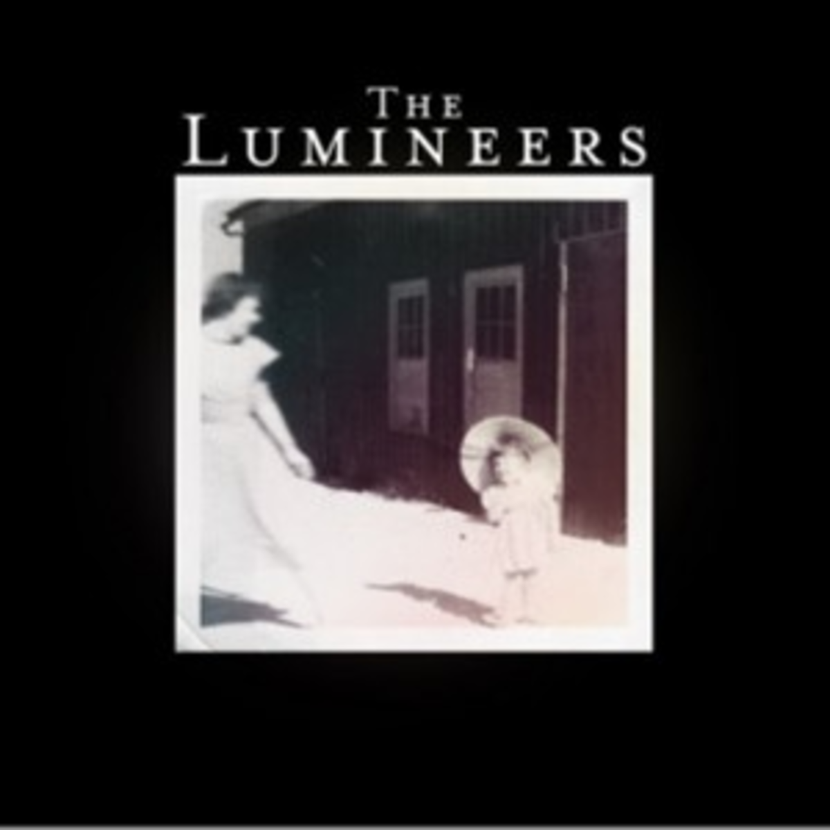 Lumineers Cover Art