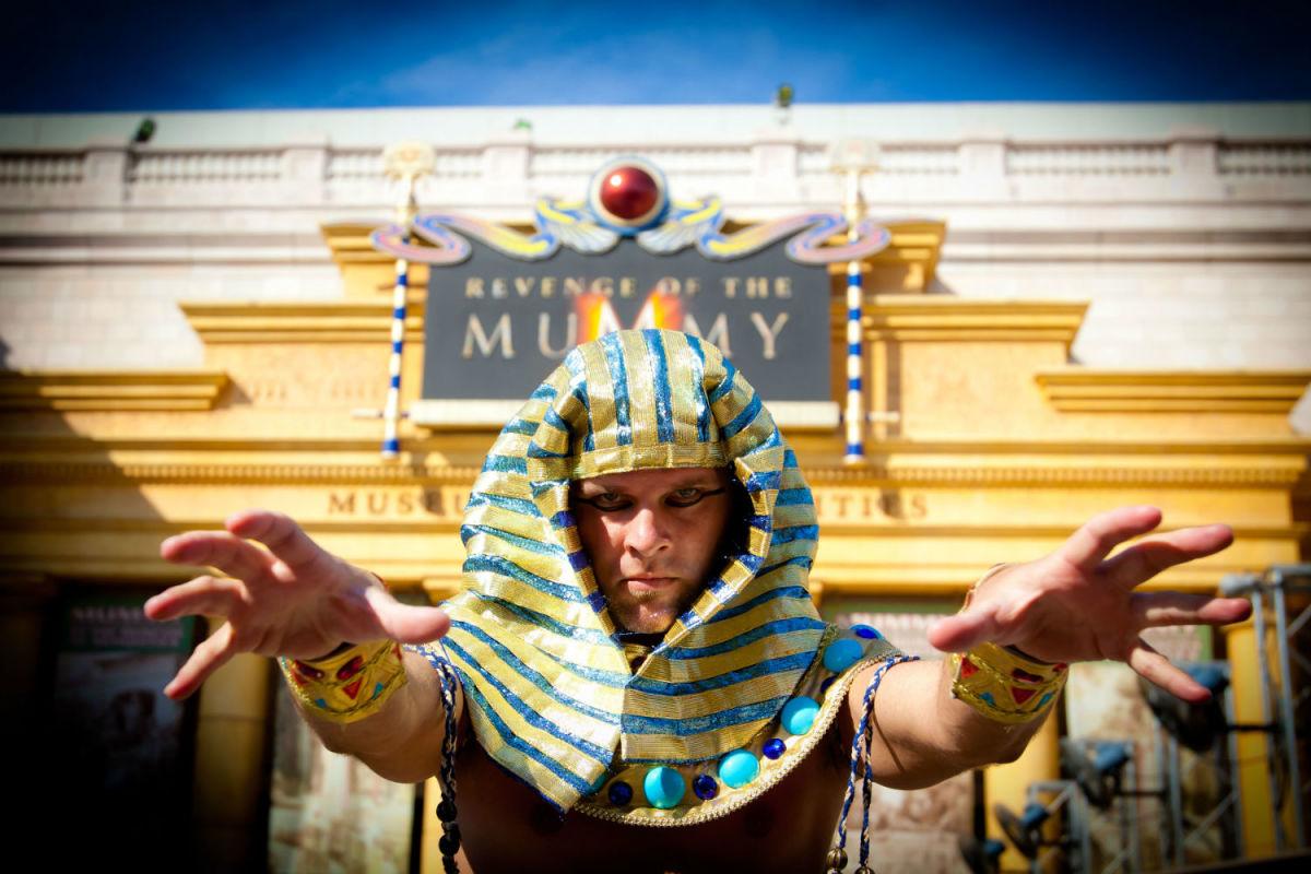 1-Revenge of the Mummy