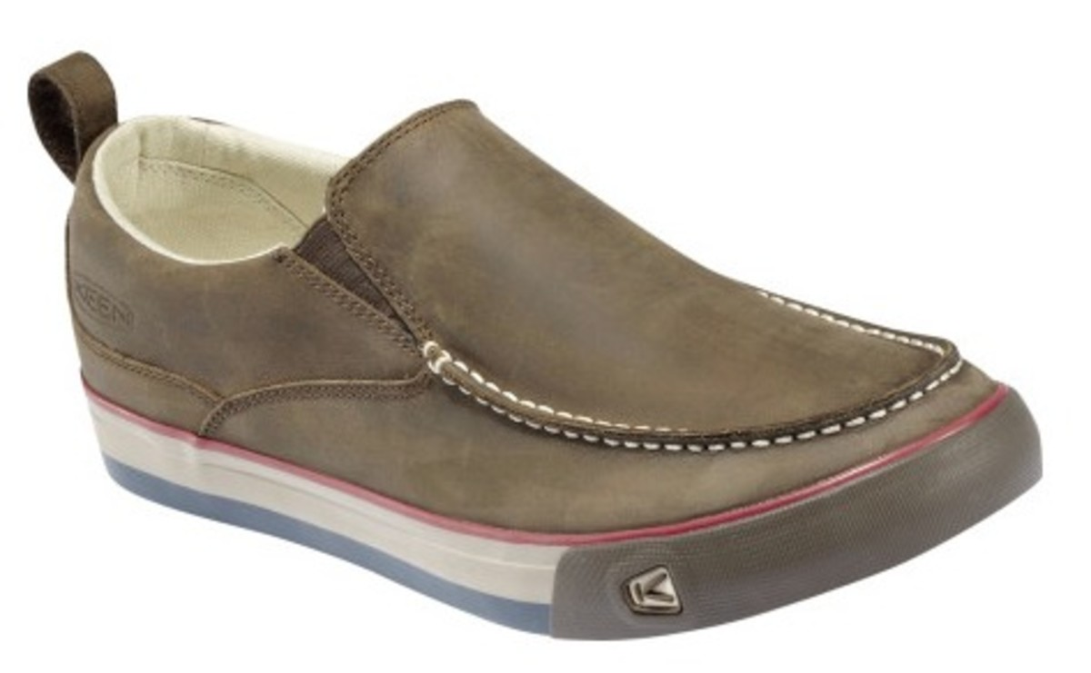 KEEN Timmons Slip-On Shoe