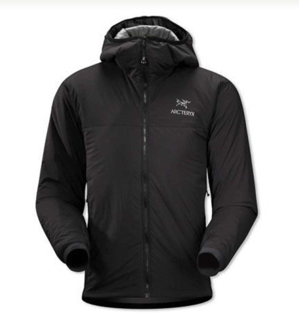 Arcteryx Atom LT Hooded Insulated Jacket