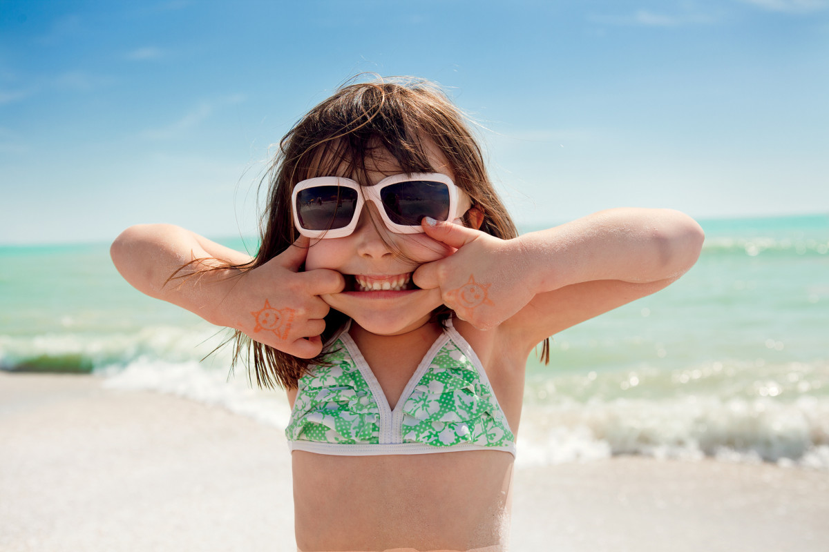 5 Tips for an Awesome Family Vacation