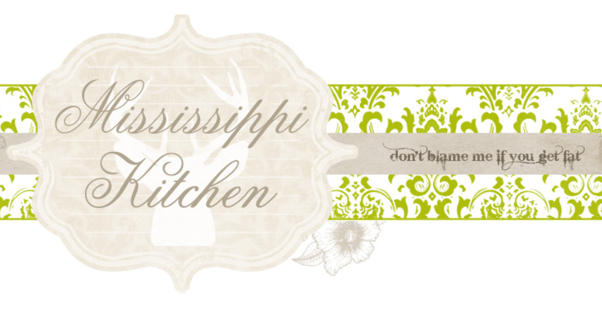 Mississippi Kitchen