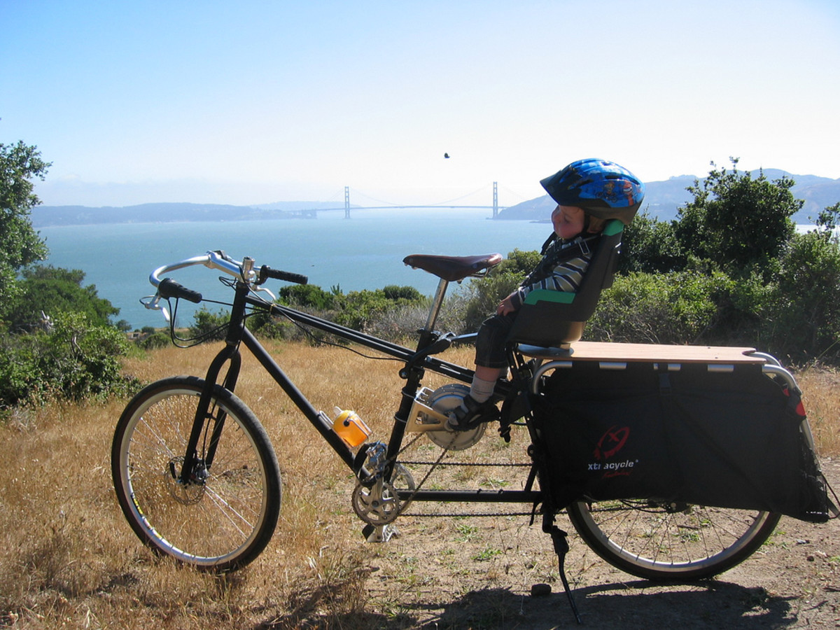 Angel Island State Park, San Francisco