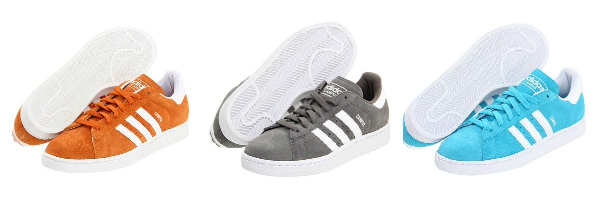 Adidas Campus Colors