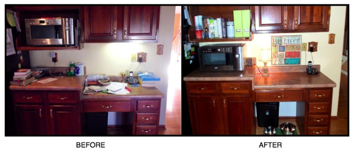 Kitchen_Desk_Organizing