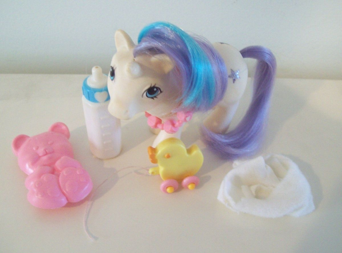 My Little Pony Baby Glory