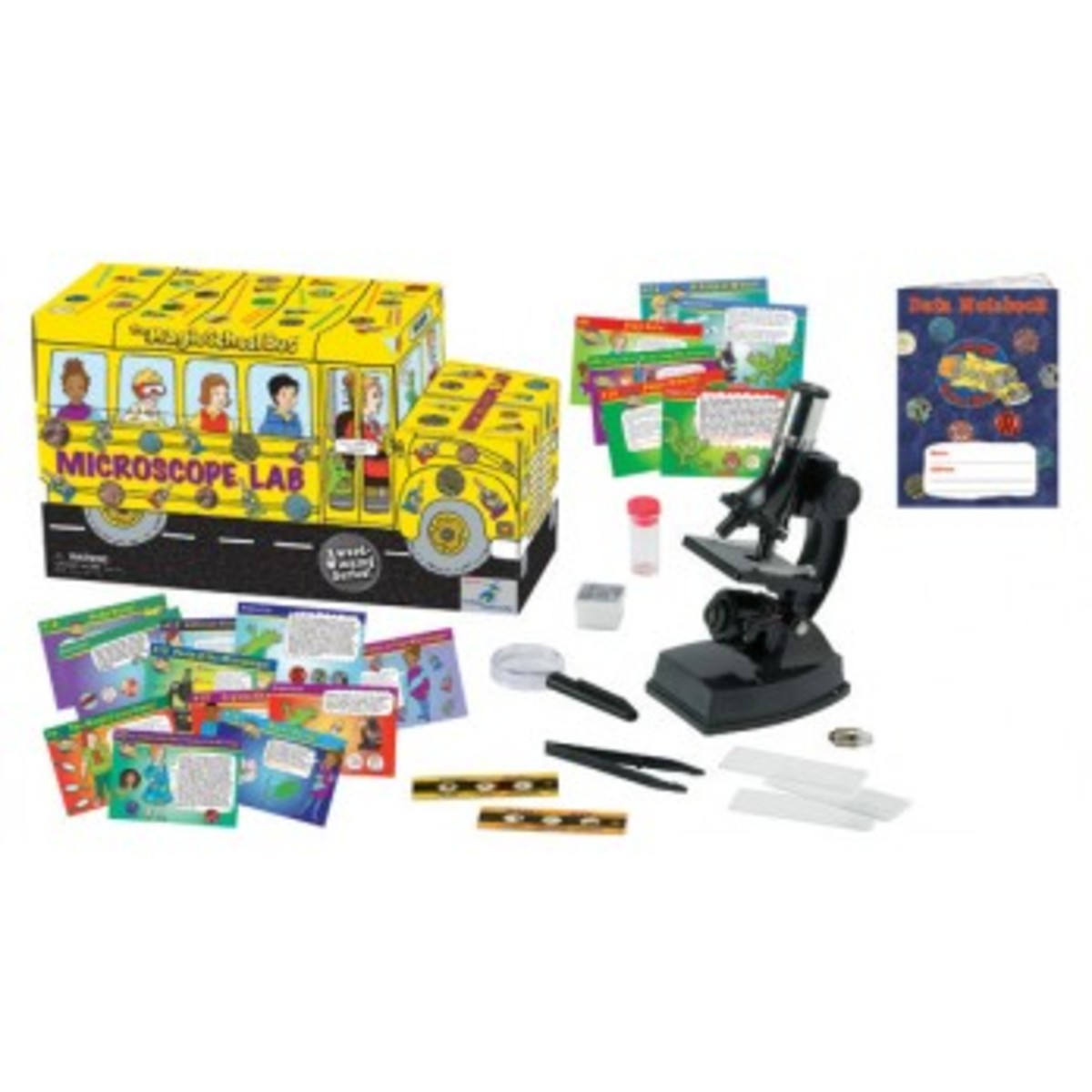 Magic School Bus Science Kit