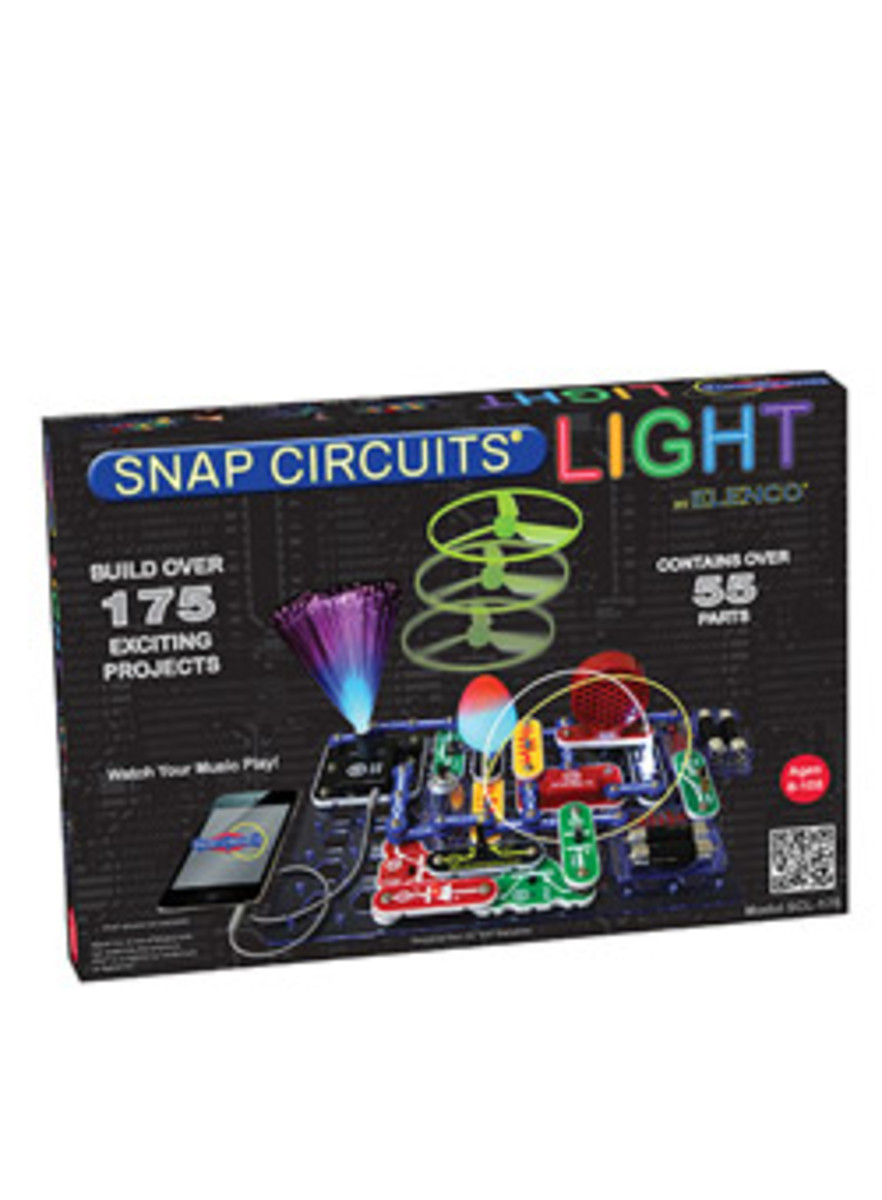 Snap Circuit Lights