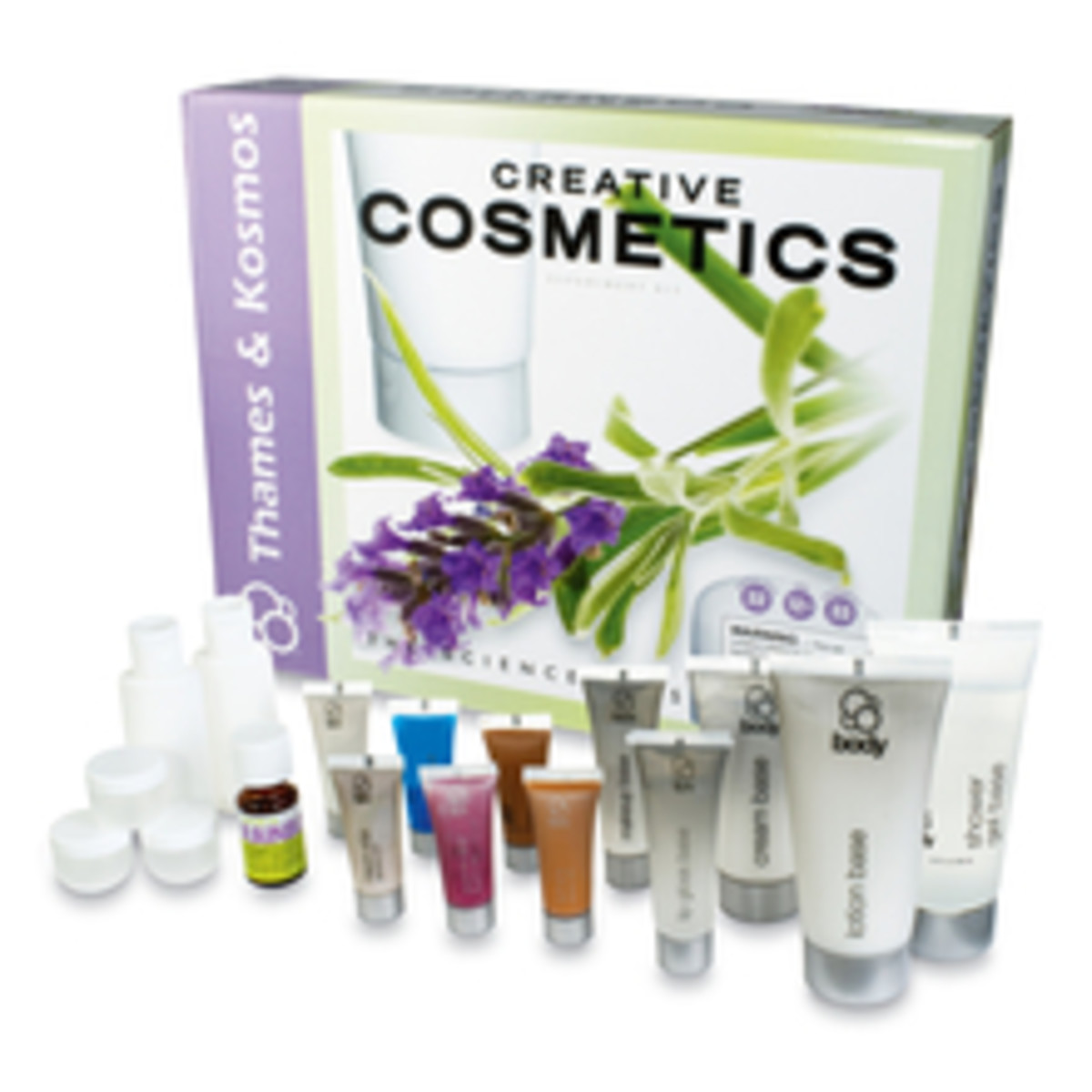 Cosmetic Science Kit