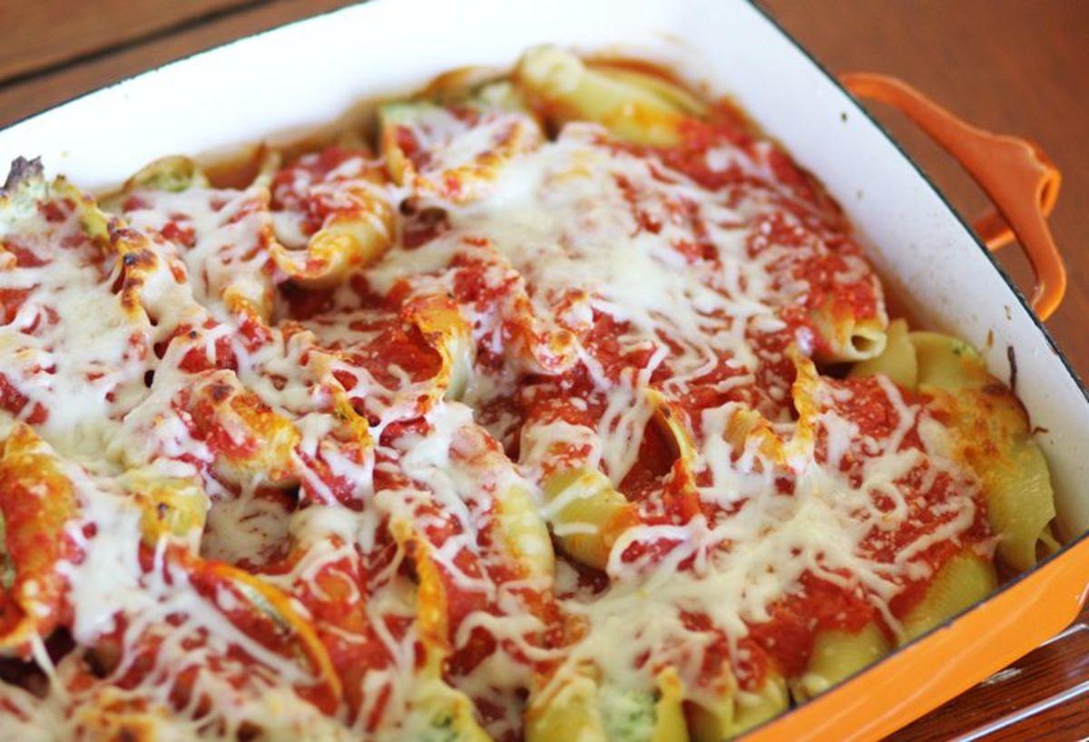 11 Pesto Recipes