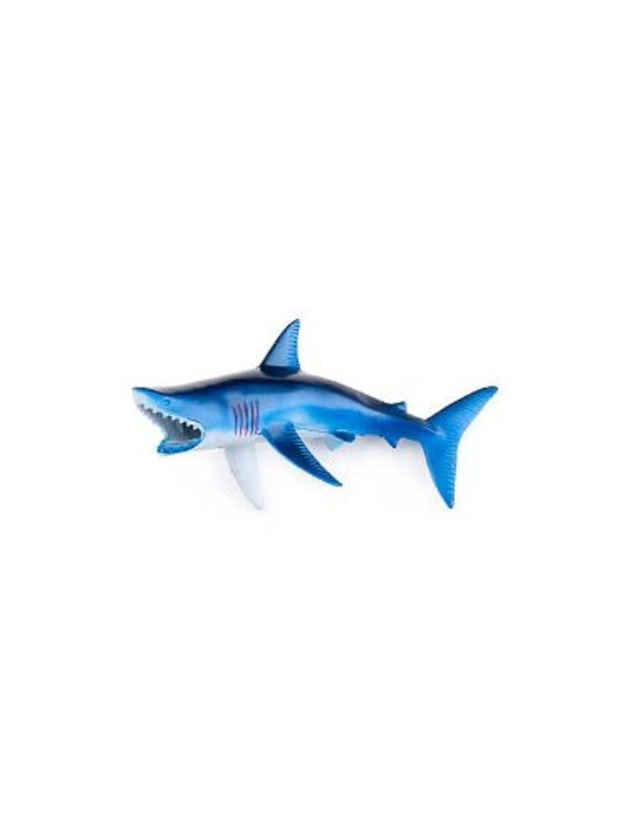Plastic Sharks for Shark Attack Drink