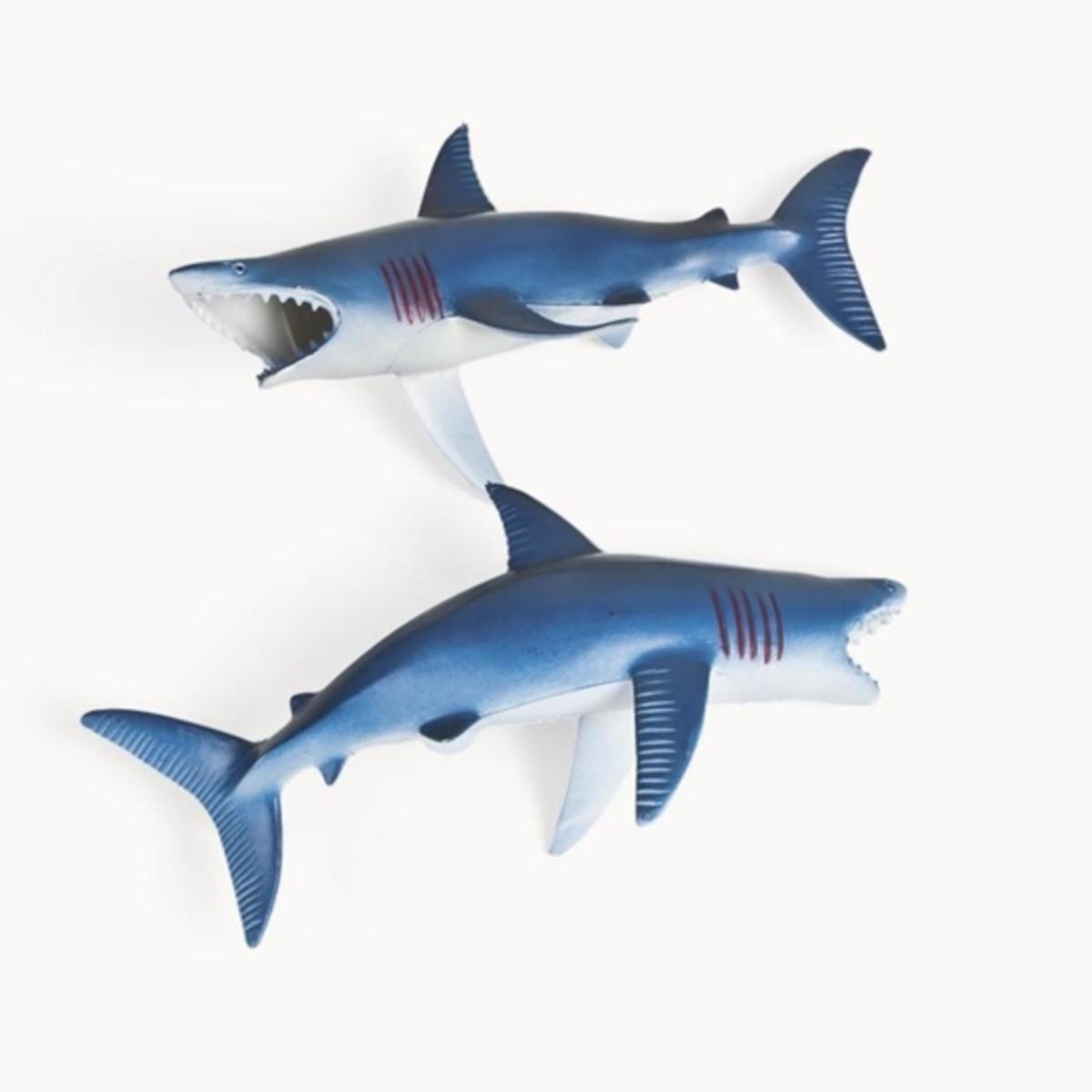 Shark Attack Drink Sharks
