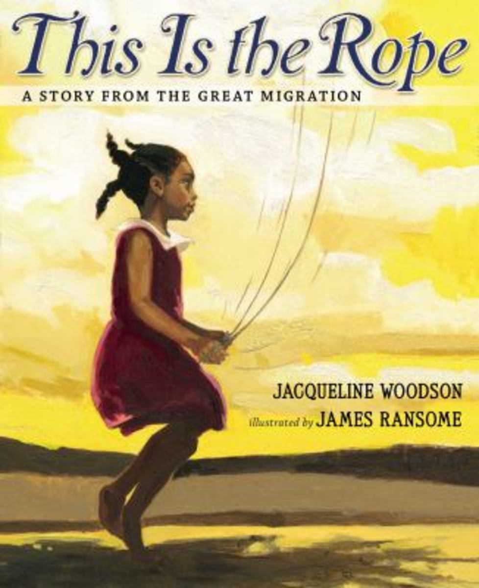 Black History Month Book Recommendations This Is the Rope