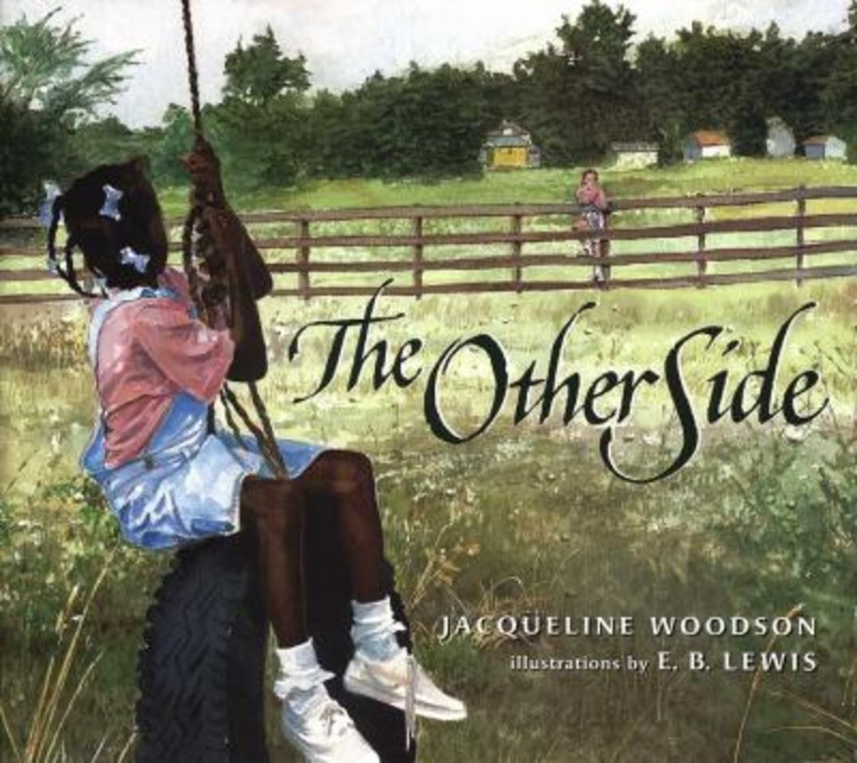 Black History Month Books The Other Side