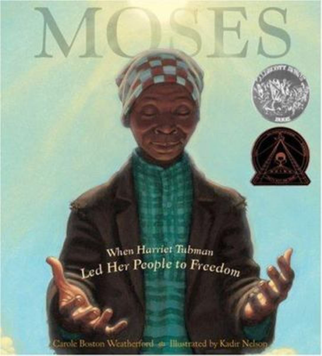 Moses Black History Month