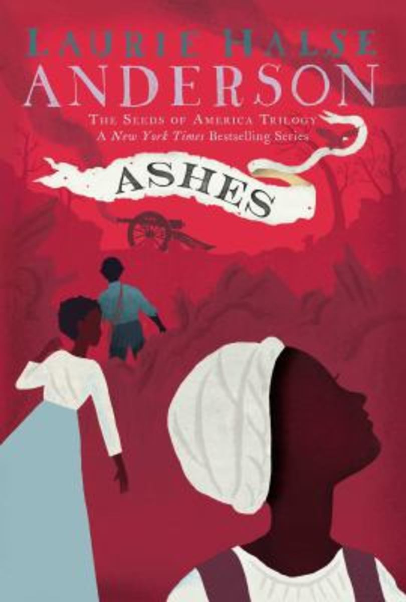 Ashes Black History Month Books