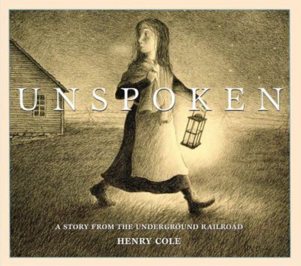 Black History Month Books Unspoken