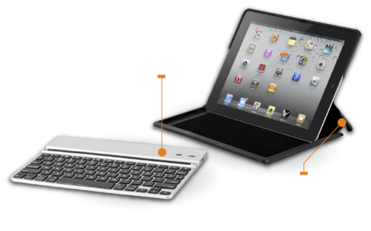 Zagg Folio for iPad