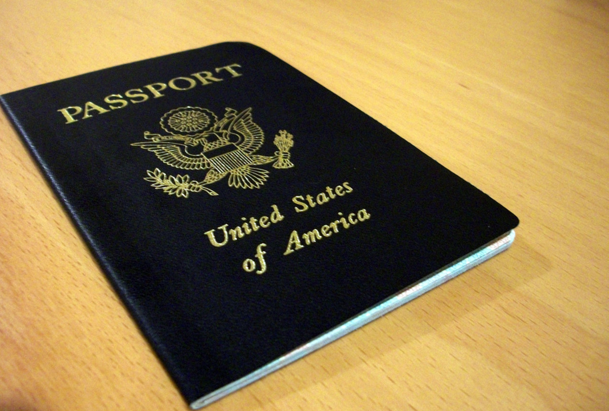 The Caribbean islands have different passport policies for kids... (Flickr: Damian Bariexca)