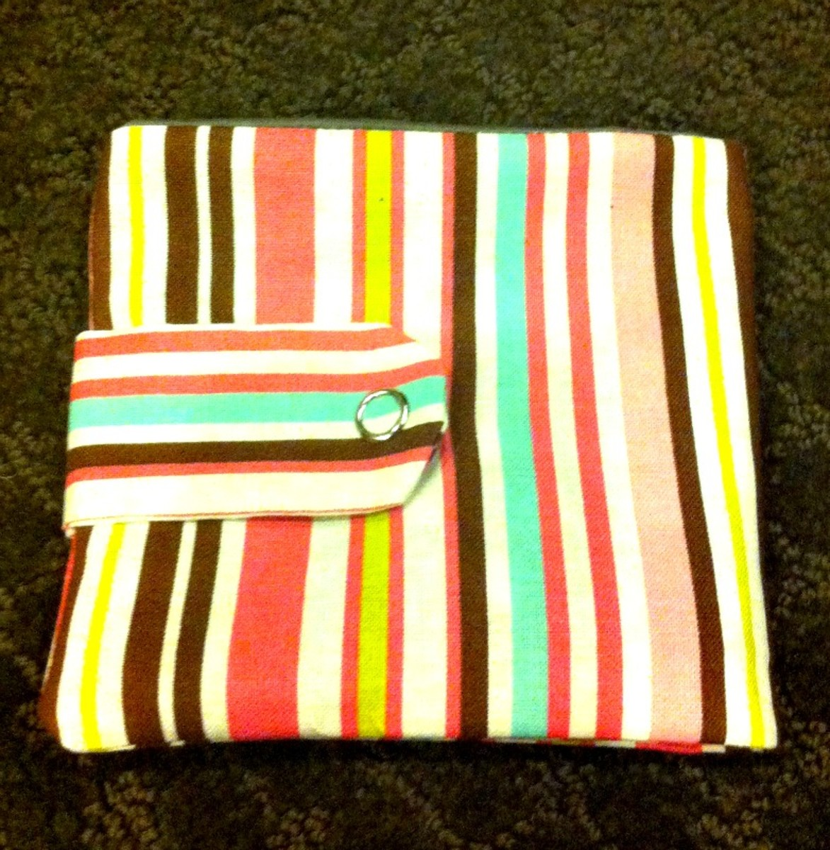 Wallet by LCJ from We Love to Sew