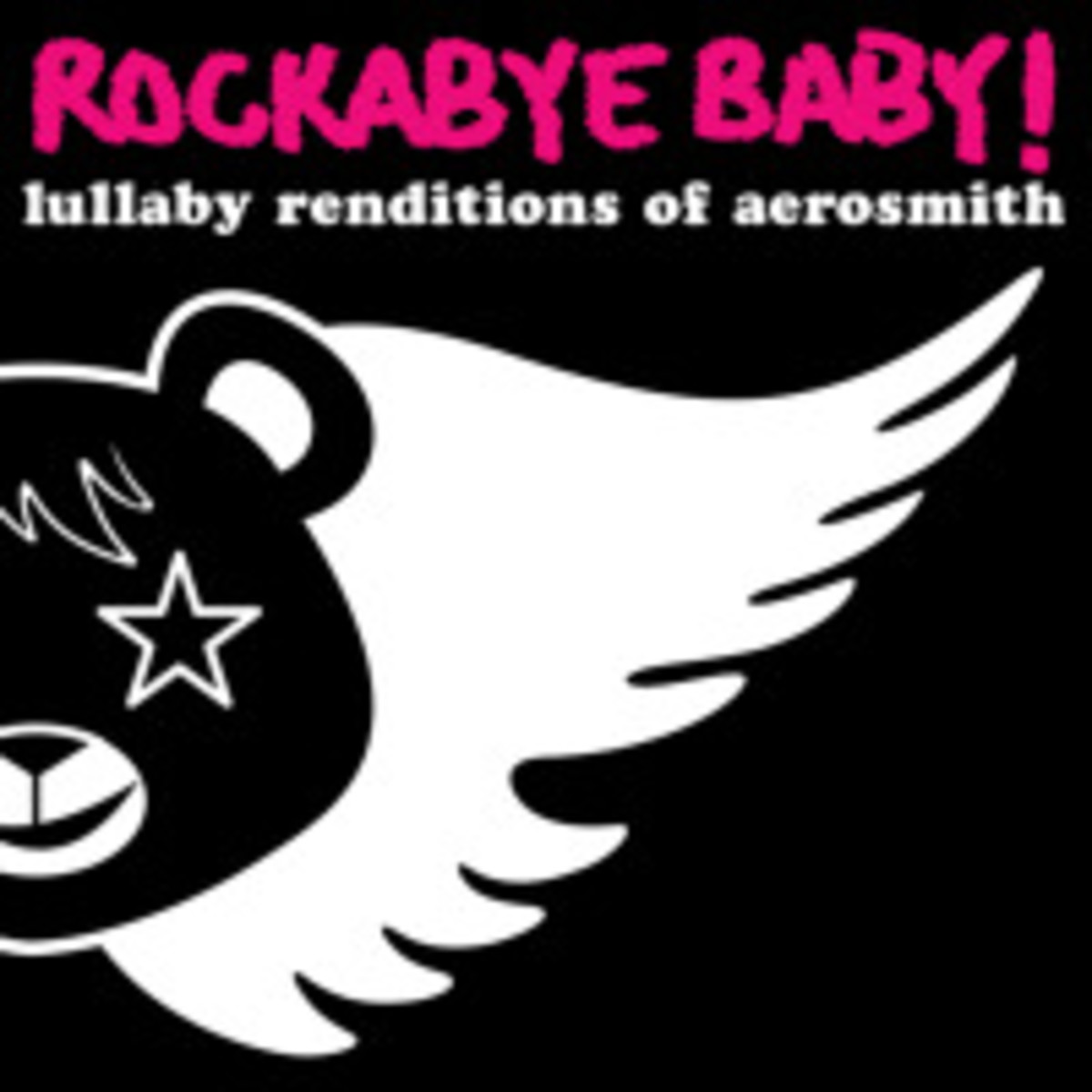 Rockabye Aerosmith