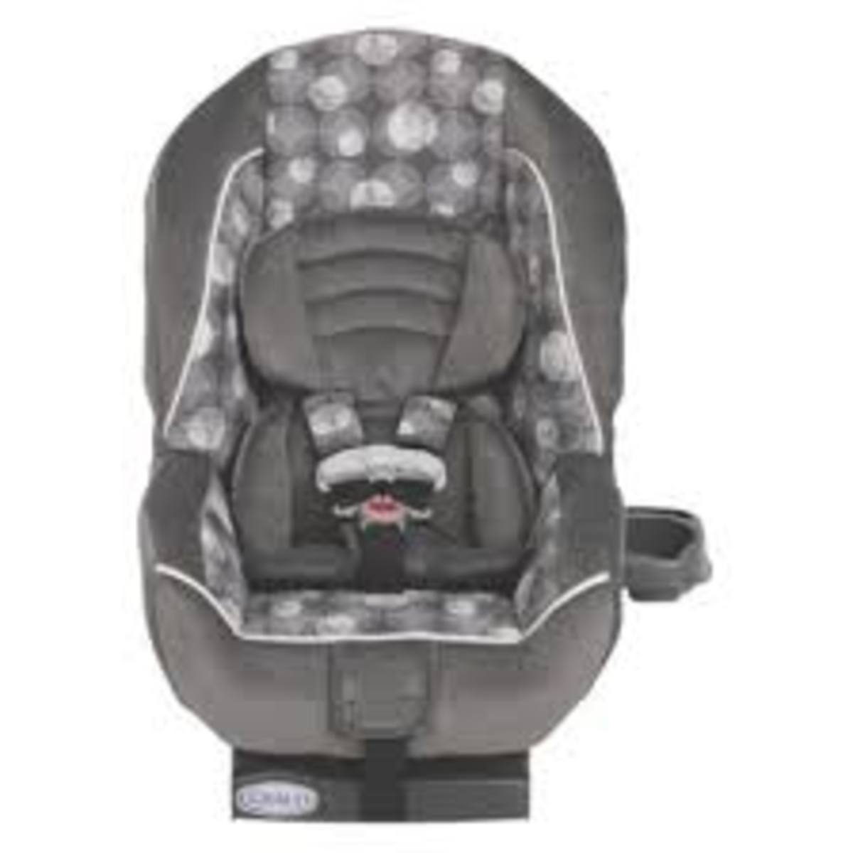 Graco Recalls 3.7 Million Car Seats www.TodaysMama.com #recall #carseat