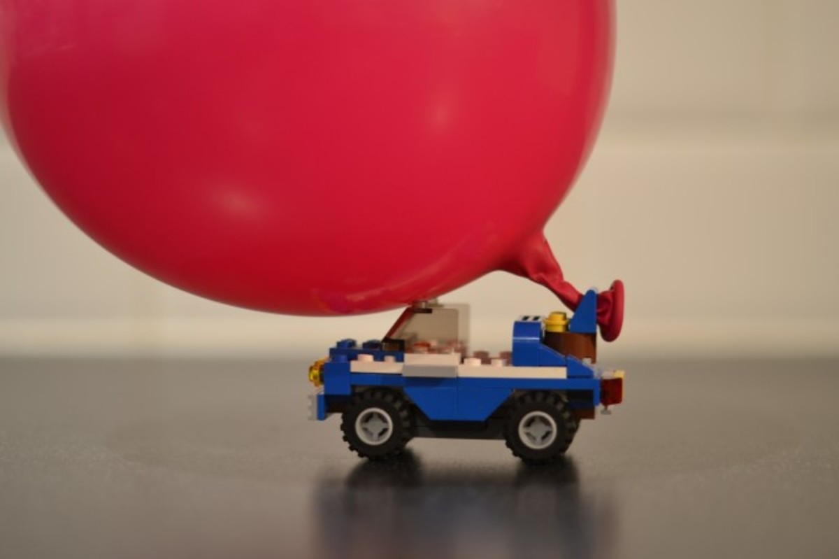 15 Fun Ideas for Science with Legos