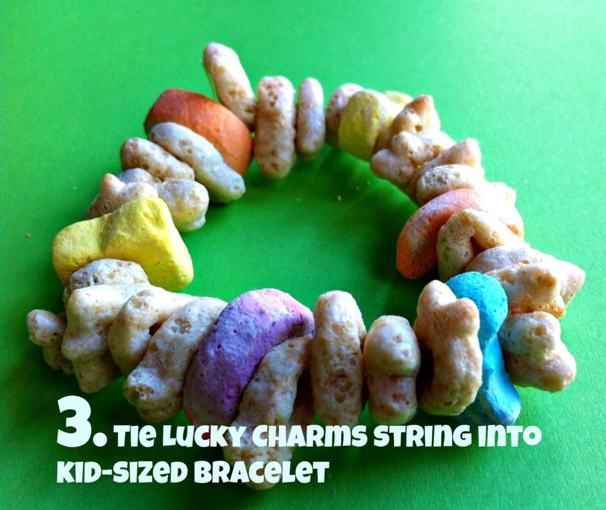 Lucky Charms Bracelet