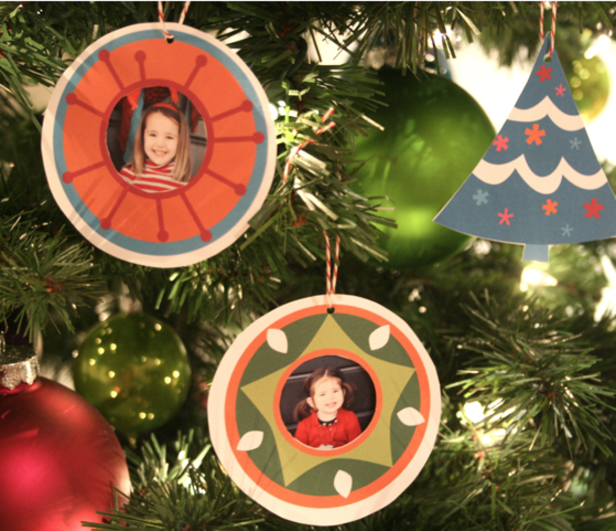 Free Printable Christmas Ornaments.Free Printable Ornaments Today S Mama